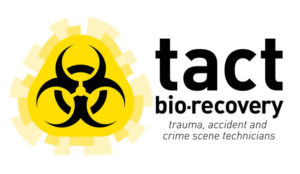TACT Bio-Recovery Forensic Cleaning